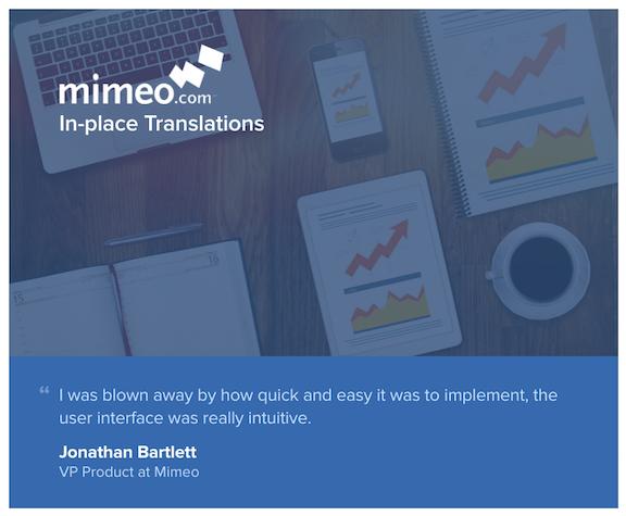 Featured Customer: Mimeo Digital 1